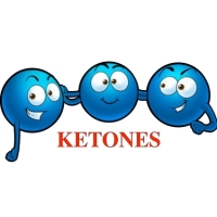 Anyway You Can: Ketones For Life!