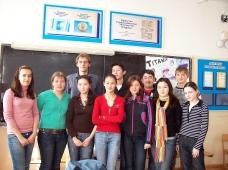 Astana, Kazakhstan, 2007
