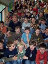 Volkschule am Tabor, Neusiedl am See, Austria, 2007