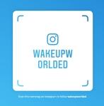 Finde mich auf Instagram