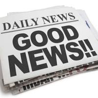 Good News Daily